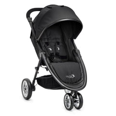 Baby Jogger City Lite (Black) - Baby Gosling  - 1