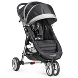 Baby Jogger City Mini Single 3 Wheel (Black) - Baby Gosling  - 5