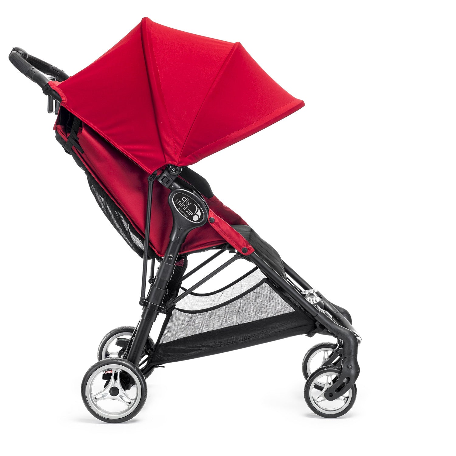 Copy of Baby Jogger City Mini Zip (RED) - Baby Gosling  - 3