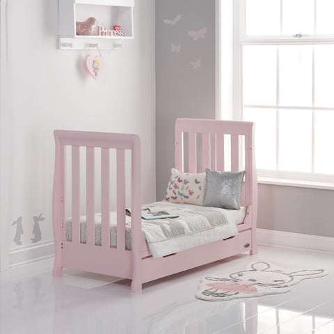 OBaby Stamford Mini Cot-Beds