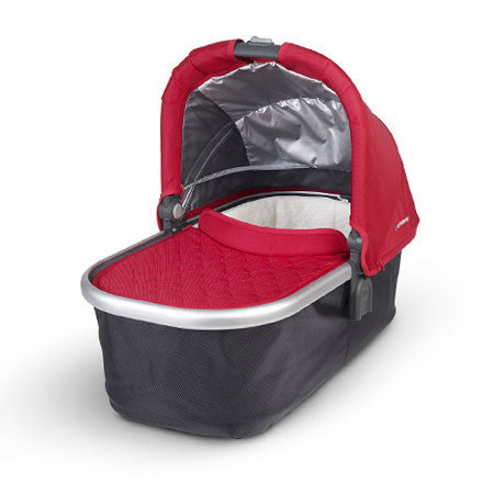 Uppababy Cruz Carrycot / VISTA Second Carrycot (Bassinet)