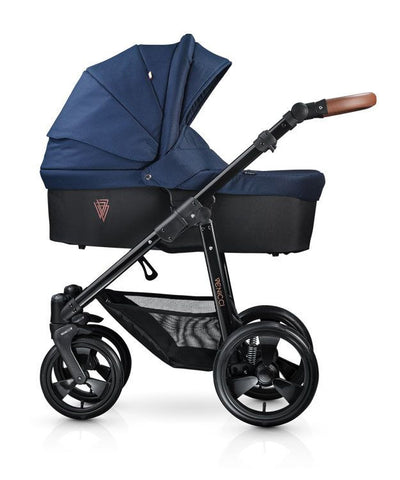Venicci Gusto Full Travel System- Navy