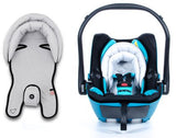 Kiddy Infant Carrier Premature Inlay