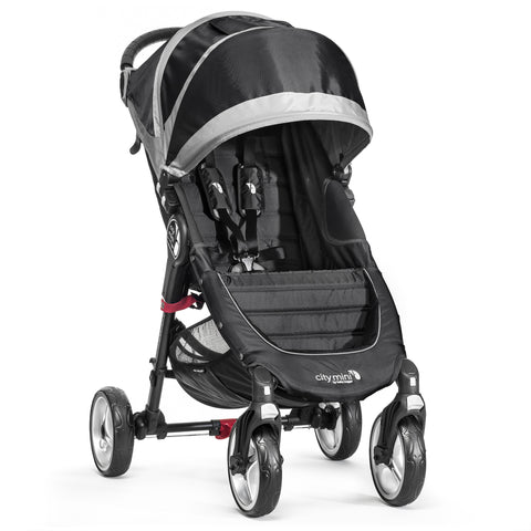 Baby Jogger City Mini Single 4 Wheel