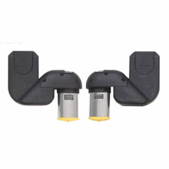 iCandy Peach 2 lower car seat adaptors - Baby Gosling