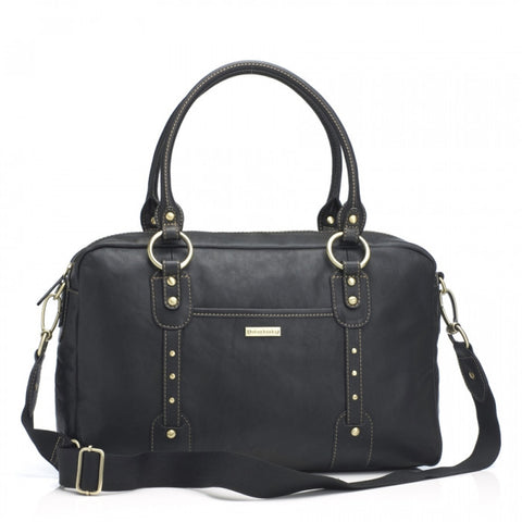Storksak ELIZABETH Changing Bag (Black)