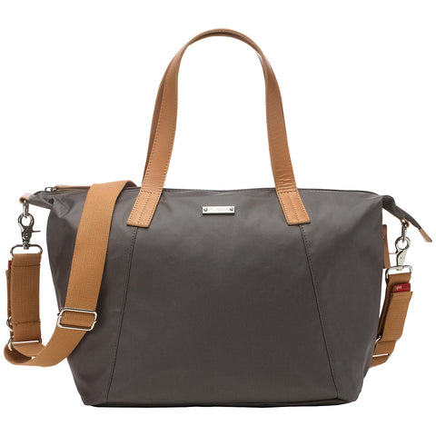 Storksak NOA Changing Bag (Grey)