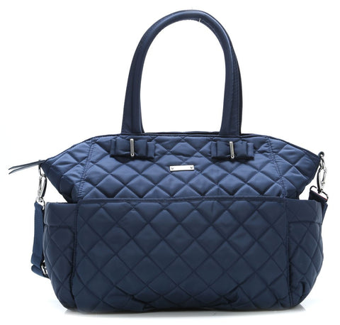 Storksak BOBBY Changing Bag (Navy) Pre Order May