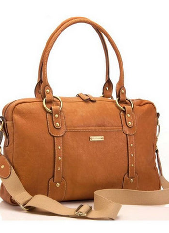 Storksak ELIZABETH Changing Bag (Tan )