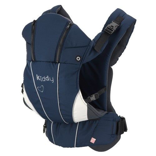 Kiddy Heartbeat 2-in-1 Baby Carrier