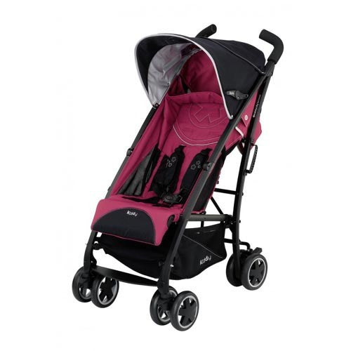 Kiddy City'n Move Stroller