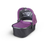 Uppababy VISTA Pram + Pebble Plus Car Seat and 2 Wayfix Base - Samantha Amethyst (2015) - Baby Gosling  - 3