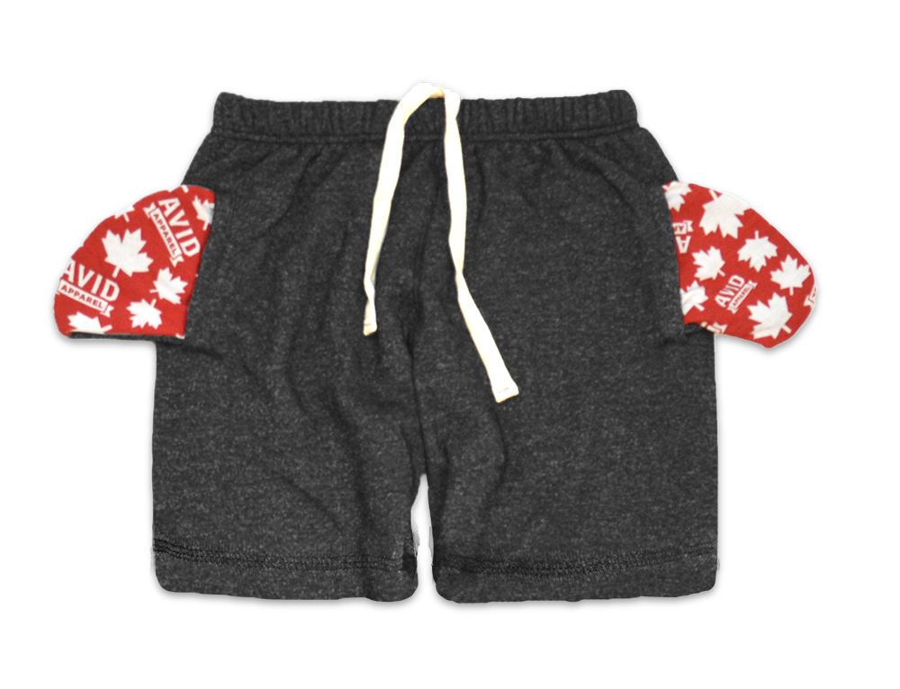 Muskoka Mens Sweat Shorts (AV240)