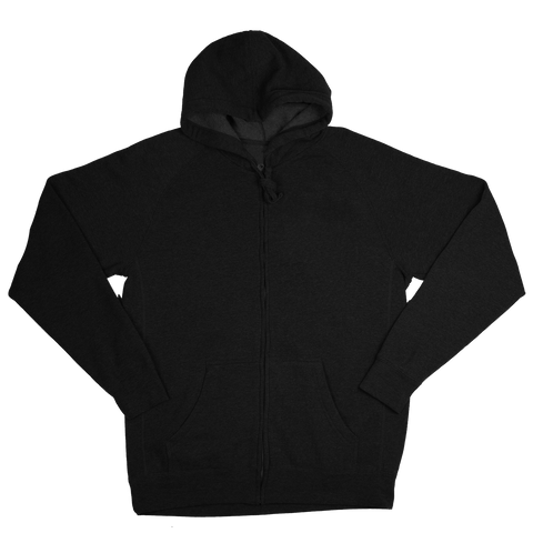 Unisex California Fleece Zip Up Hoodie (AV33SBZ)