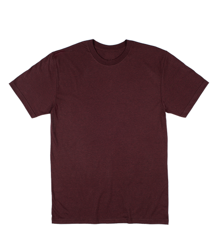 Unisex Fashion Peppered Tee (AVM4200)