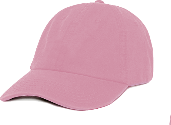 Cotton Twill 'Dad Hat' (AV6550)