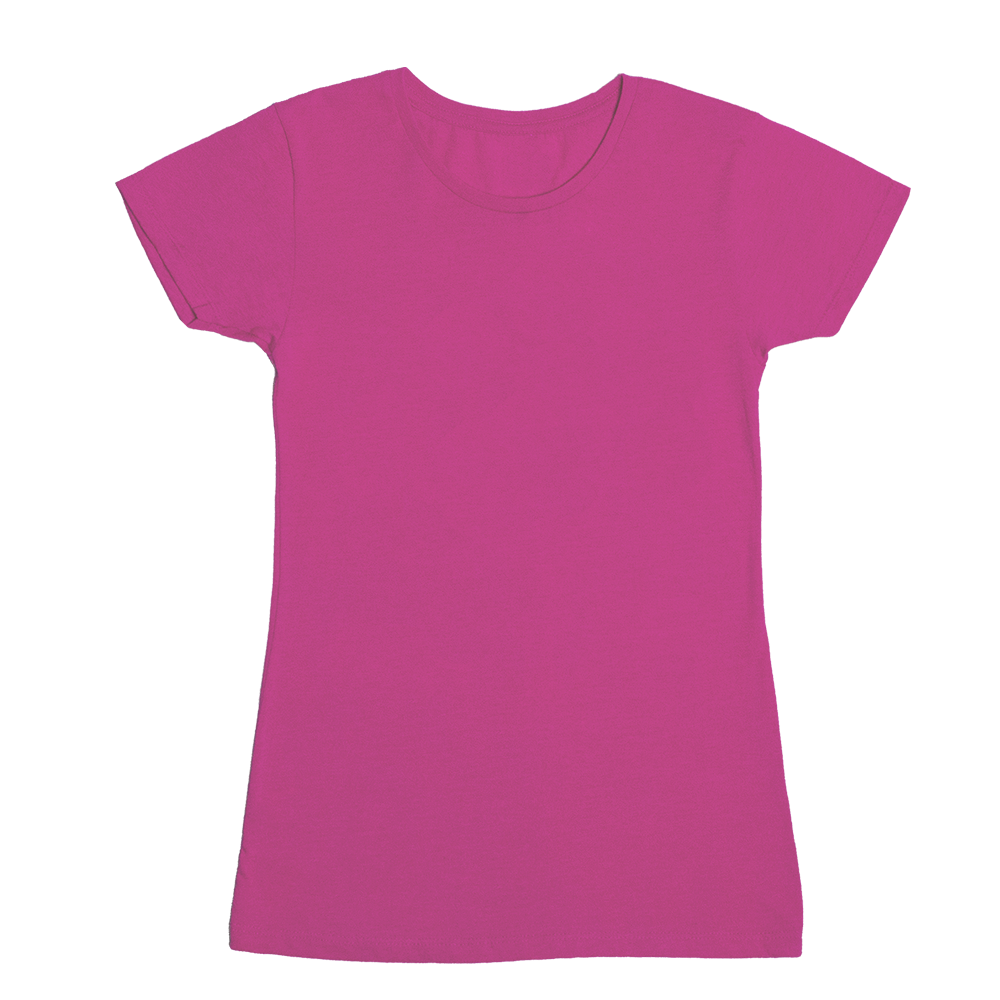 Ladies Ringspun Jersey Scoop Tee (AVS8600)