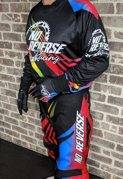 WAVELENGTH MX Pants