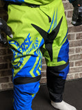 Mean green MX pants