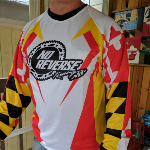 MD Flag Jersey