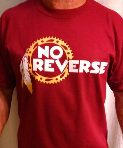 No Reverse Redskins