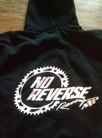 Youth No Reverse Racing Hoodie