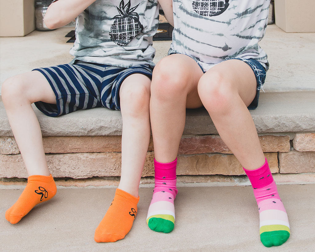 Shop MeMoi Kids to keep them looking cool all summer long