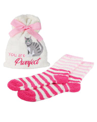 You Are Purrfect Gift Set