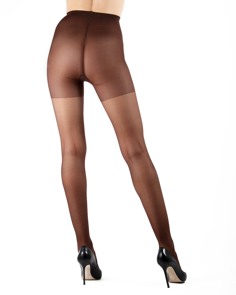 Dynamic Sheer Massaging Pantyhose | Women's Tights by Levante -6