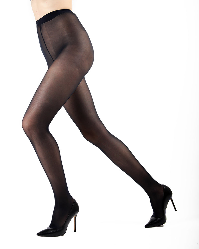 Gaudi 30 Matte Tights | Tights by Levante® | Gaudi 30 | Blum 1