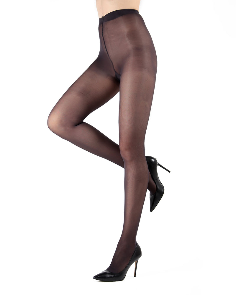 Gaudi 30 Matte Tights | Tights by Levante® | Gaudi 30 | Londra