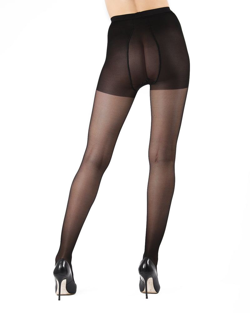 Levia 70 Support Pantyhose