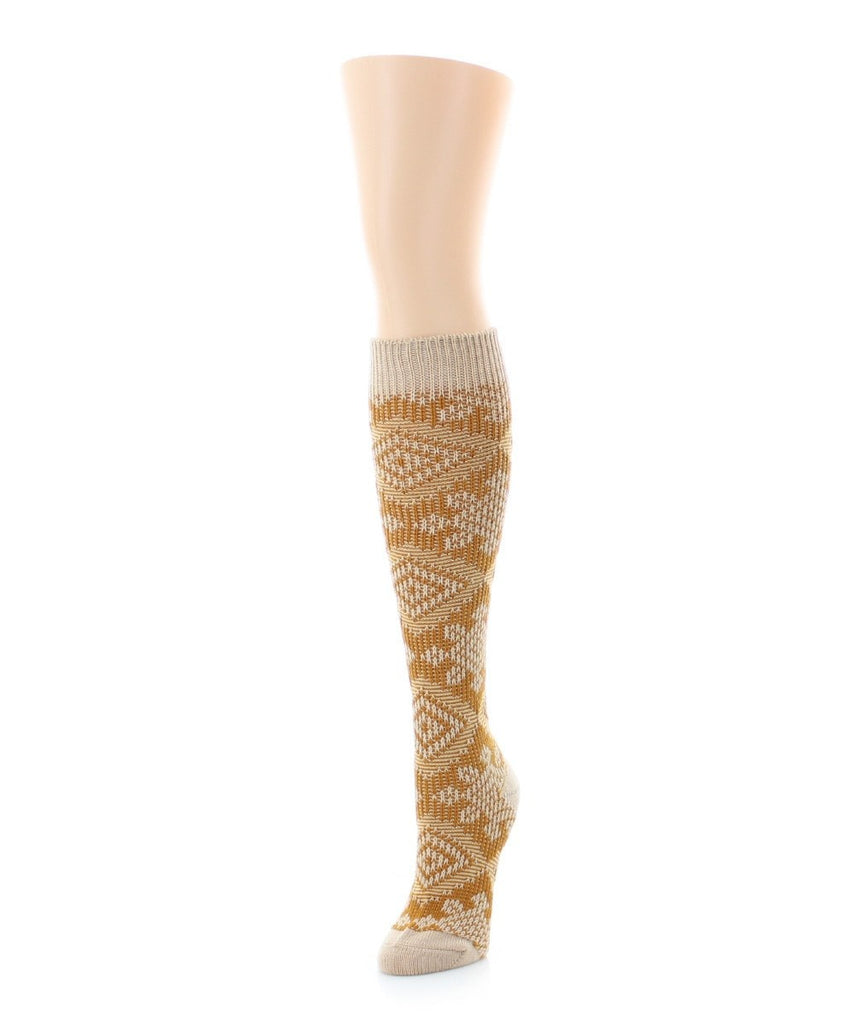 Diamondsign Knee High - MeMoi - 2