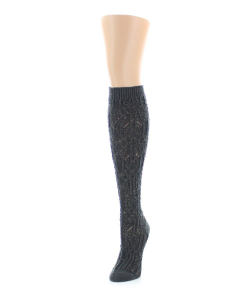Net Flow Knee High - MeMoi - 2