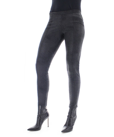 Classic Pleather Leggings