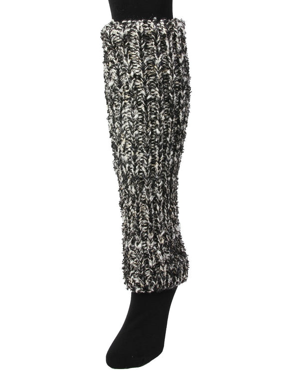 Ursula Ultimate Legwarmer | Women's Legwarmer by Memoi | Black LF7-5111