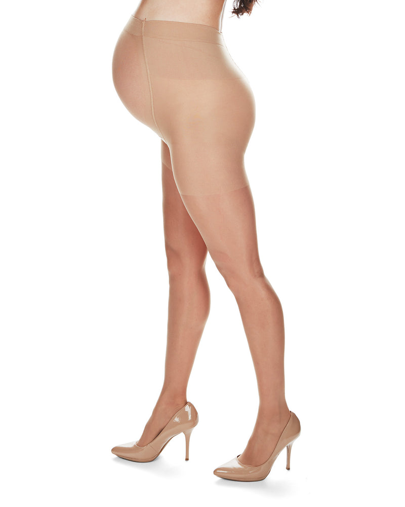 Sheer Maternity Support Pantyhose
