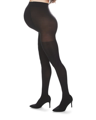 Maternity Opaque Comfort Tights