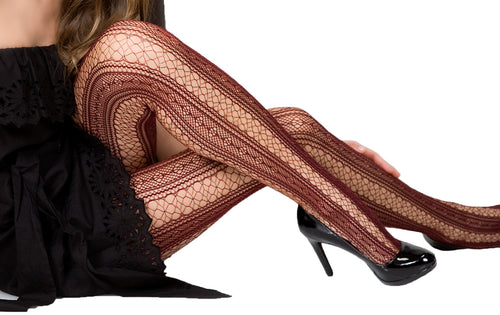 Epic Net Tights