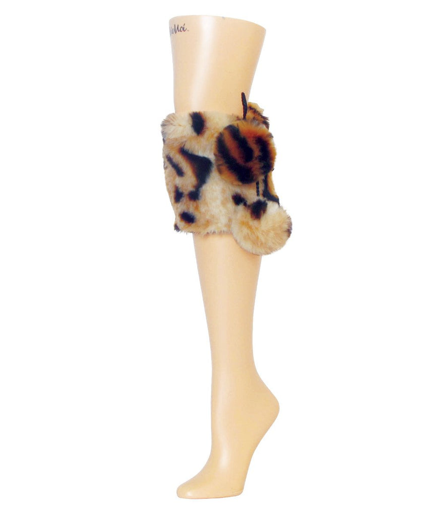 Animal Kingdom Boot Topper - MeMoi