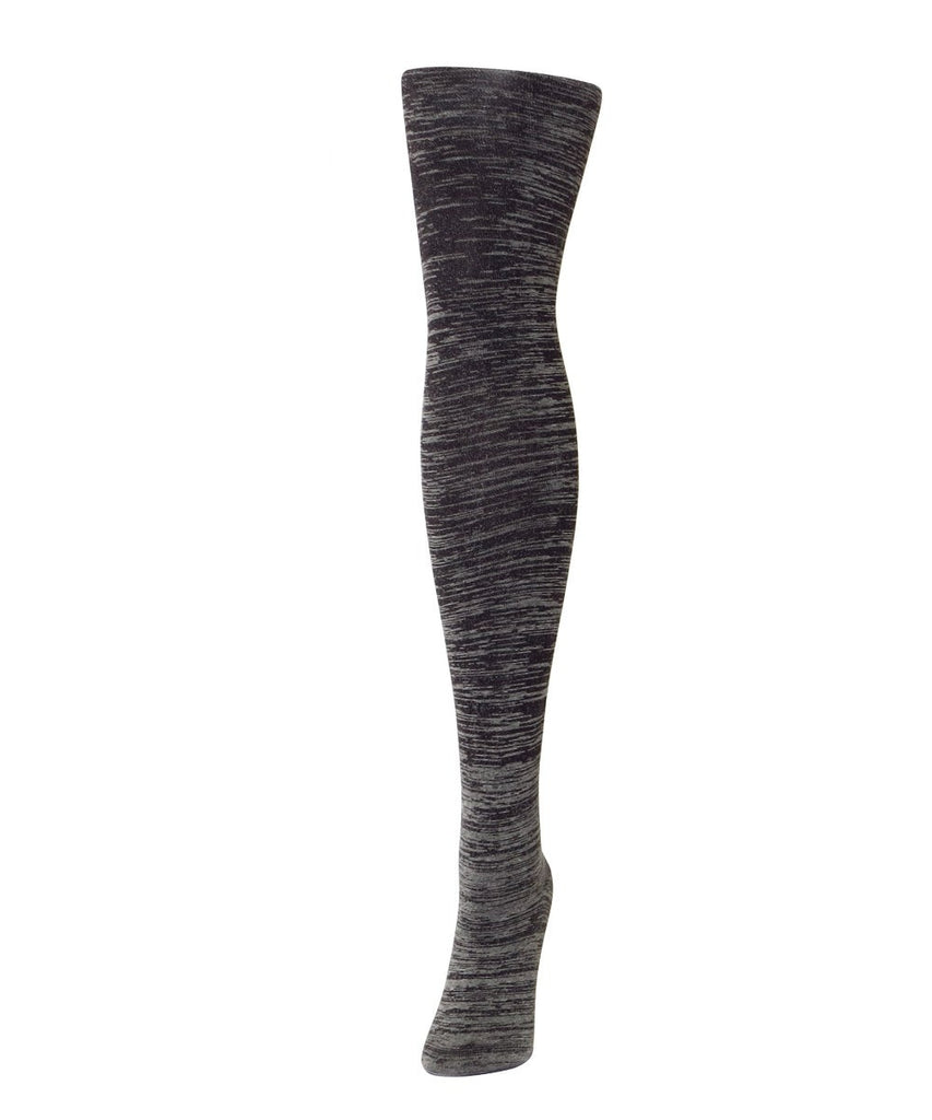 Gradi Blend Sweater Tights - MeMoi - 1