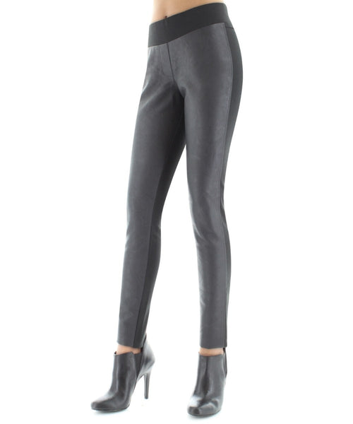Nightrider Designer Leggings Pants - MeMoi - 1