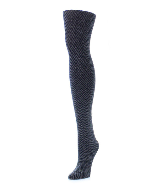 Textron Glam Tights - MeMoi - 2