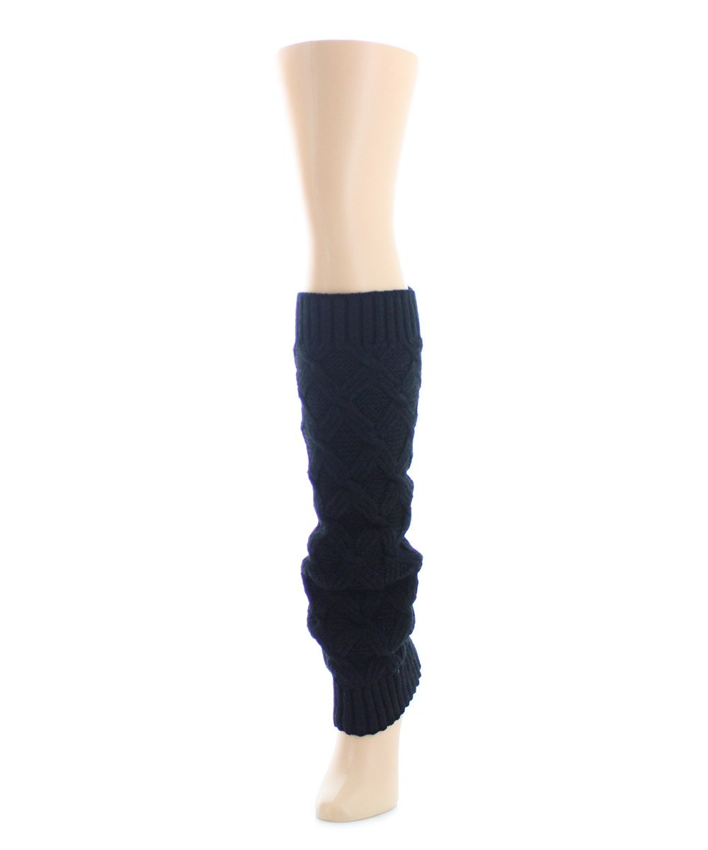 Diamond Lover Legwarmer - MeMoi - 1