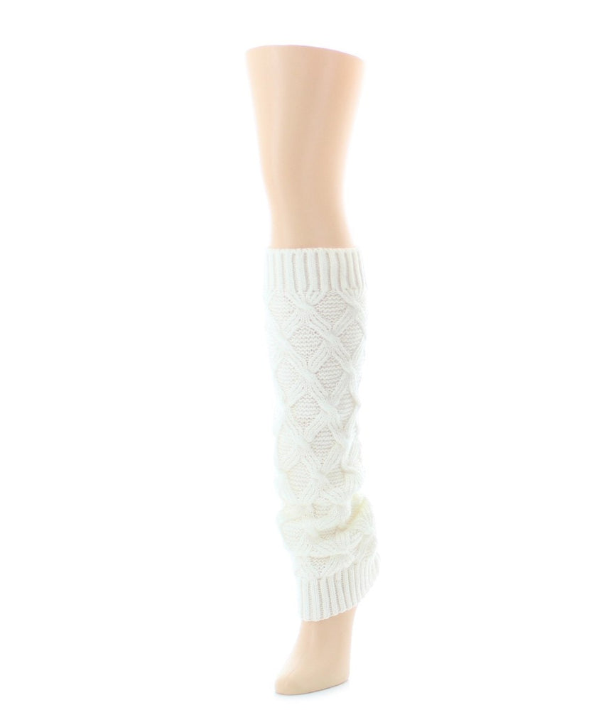 Diamond Lover Legwarmer - MeMoi - 3