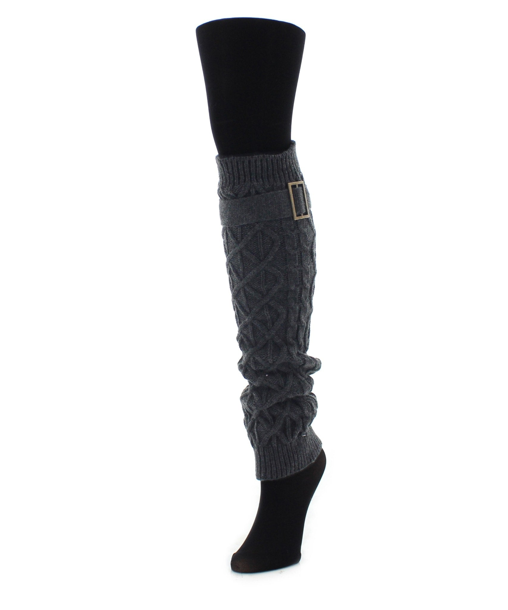 Leg Warmers | Slouchy Leg Warmers | Buckle & Braid