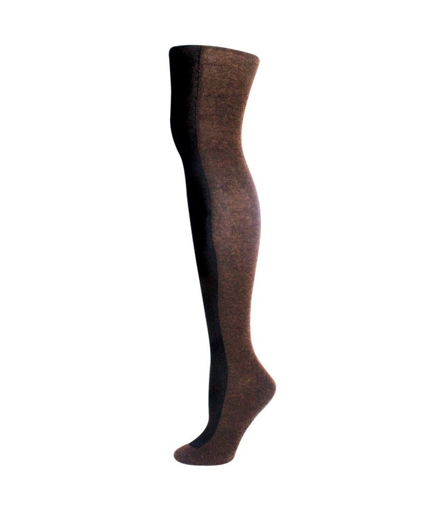 Attention Sweater Tights - MeMoi