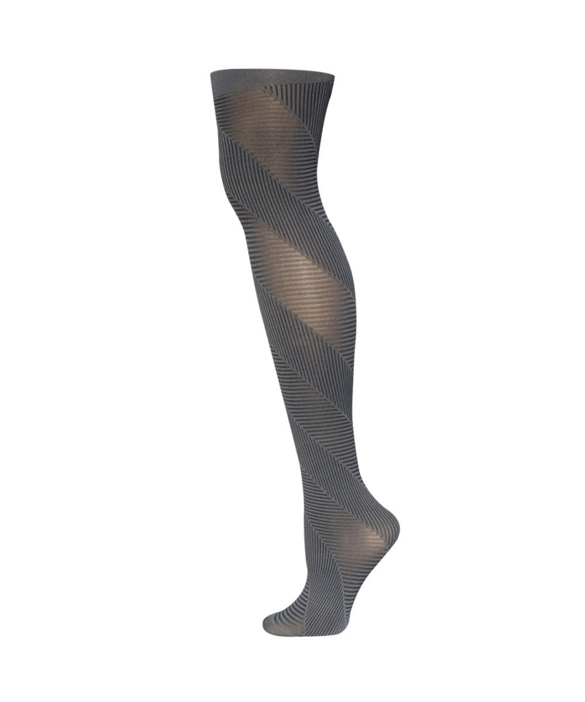 Retroactive Fashion Tights - MeMoi - 1