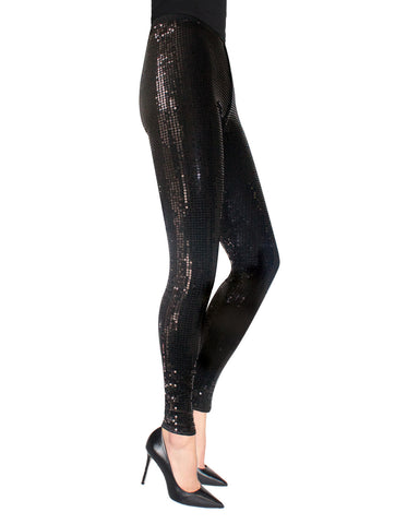 Ponte Boot Leg Leggings