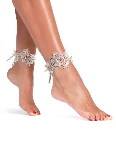 Persian Ankle Bracelet Two-pack